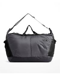 The North Face Flyweight Duffel - Black