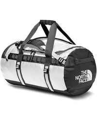 The North Face Base Camp Duffel - Large - Black