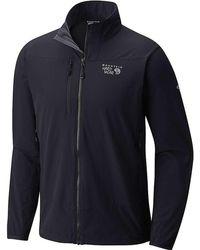 Mountain Hardwear - Super Chockstone Jacket - Lyst