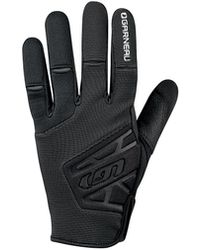 Louis Garneau Montello Pro Mtb Gloves - Black