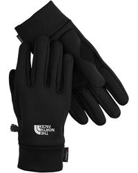 The North Face Powerstretch Glove - Black