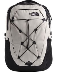 The North Face Borealis Backpack - Gray