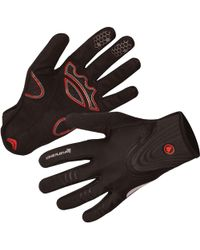 Endura Windchill Glove - Black