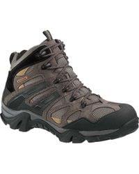 Wolverine - Wilderness Waterproof Hiker Boot - Lyst