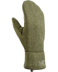 Arc'teryx Covert Mitten - Green