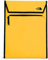 The North Face Stratoliner Laptop Folder - Yellow