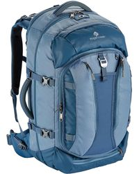 Eagle Creek Global Companion 65l Travel Pack - Blue