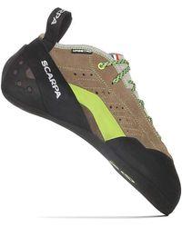 SCARPA - Maestro Mid Climbing Shoe - Lyst