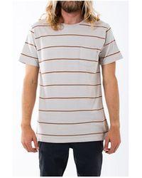 Katin Miller Shirt - Multicolor