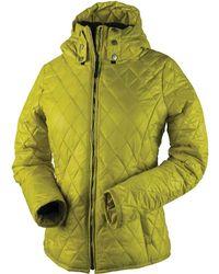 Obermeyer - Desiree Insulator Jacket - Lyst