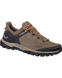Salewa Wander Hiker Gtx Shoe - Multicolor