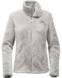 The North Face - Osito 2 Jacket - Lyst