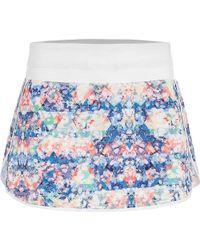 tasc Performance Tasc Challenge Skirt - Multicolor