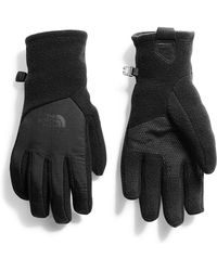 The North Face Denali Etip Glove - Black