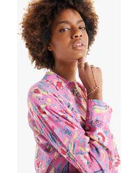 Xirena Hope Dress Love Letter - Pink