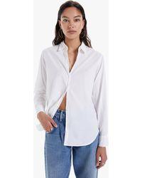Xirena Beau Shirt White