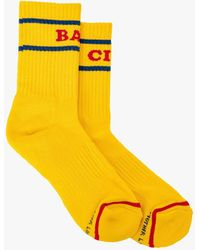 Mother Baby Steps Ciao Baby! Yellow/navy/red