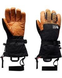 Mountain Hardwear Exposure/2 - Black