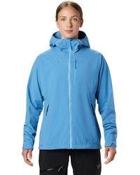 Mountain Hardwear - Stretch Ozonic Jacket - Lyst