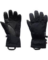 Mountain Hardwear Rotor - Black