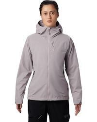 Mountain Hardwear - Stretch Ozonic - Lyst