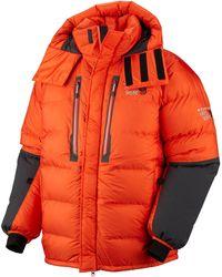 Mountain Hardwear Absolute Zero - Orange