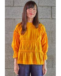 M.Patmos - Hampi Dobby Shirt - Lyst