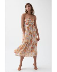 Loup Charmant Iliana Dress - Multicolor