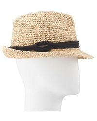 Tracy Watts Hitch Hat - Multicolor