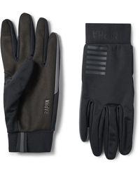 Rapha Pro Team Winter Polartec Cycling Gloves - Black