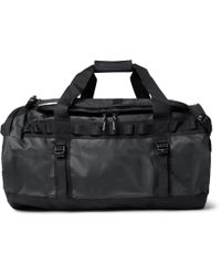 The North Face - Base Camp Coated-nylon Holdall - Lyst