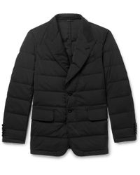Tom Ford - Slim-fit Quilted Shell Down Jacket - Lyst