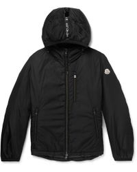 Moncler | Guimet Quilted Shell Down Jacket | Lyst