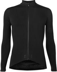 Rapha Pro Team Aero Cycling Jersey - Black