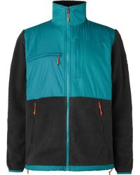 The North Face Denali Fleece Jacket - Blue