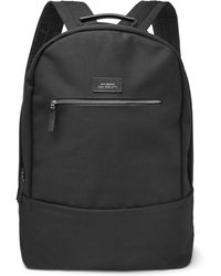 Saturdays NYC - Hannes Cotton-canvas Backpack - Lyst