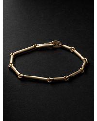 MAOR The Orion 18-karat Gold Bracelet - Metallic