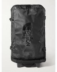 The North Face Rolling Thunder 30 Tarpaulin Suitcase - Black