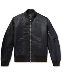 Lyst Jackets Men S Leather Jackets Bomber Blazers