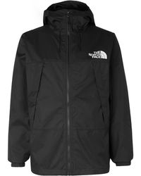 The North Face 1990 Mountain Q 2l Dryventtm Hooded Jacket - Black
