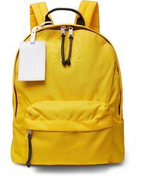 Maison Margiela - Canvas Backpack - Lyst