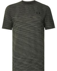 Under Armour - Vanish Seamless Mélange T-shirt - Lyst