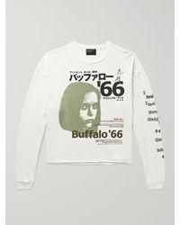 Enfants Riches Deprimes Printed Cotton-jersey T-shirt - Multicolour