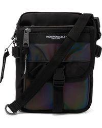 Indispensable Buddy Shoulder Bag - Black