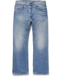 Levi's Lvc 517 Denim Jeans - Blue