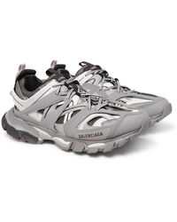 Balenciaga Track Trainer - Grey