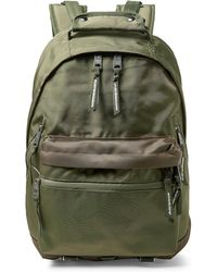 Indispensable - Fusion Canvas Backpack - Lyst