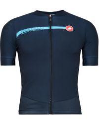 Castelli - Aero Race 5.1 Cycling Jersey - Lyst