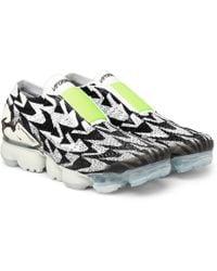 Nike - + Acronym Vapormax Flyknit Trainers - Lyst