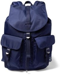 Herschel Supply Co. - Dawson Shell Backpack - Lyst